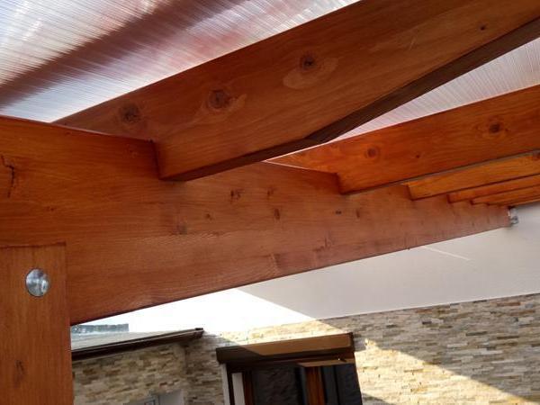 konstrukcje tarasowe oraz wiaty 13