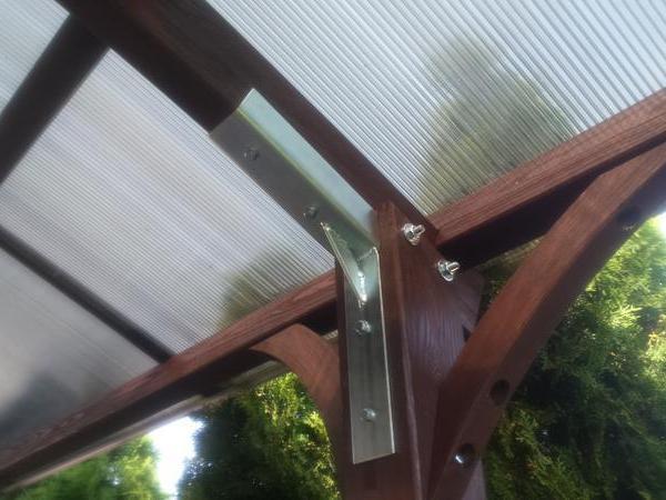 konstrukcje tarasowe oraz wiaty 22